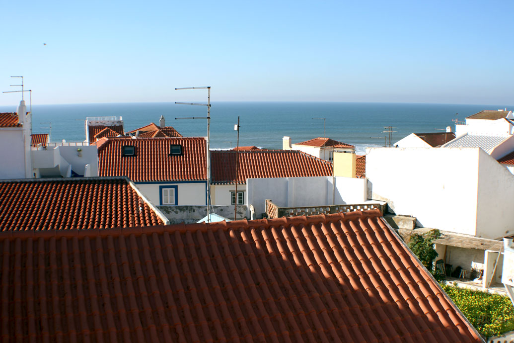 seaview roof terrace